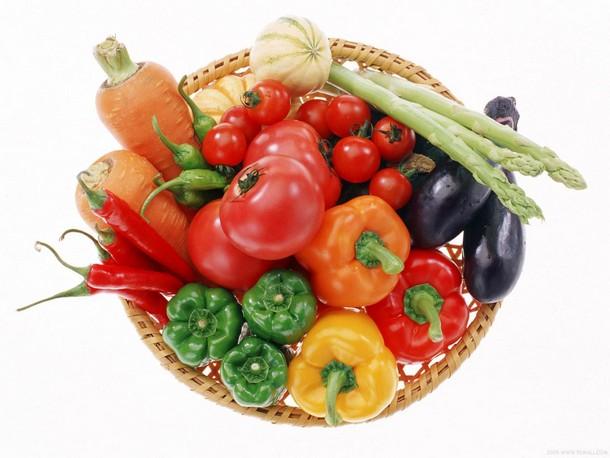 Λαχανικά: 10 πράγματα που πρέπει να γνωρίζετε