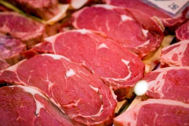 3 λόγοι για να κόψετε το κρέας