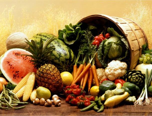 Έξι εύκολοι τρόποι για να τρώτε περισσότερα φρούτα & λαχανικά