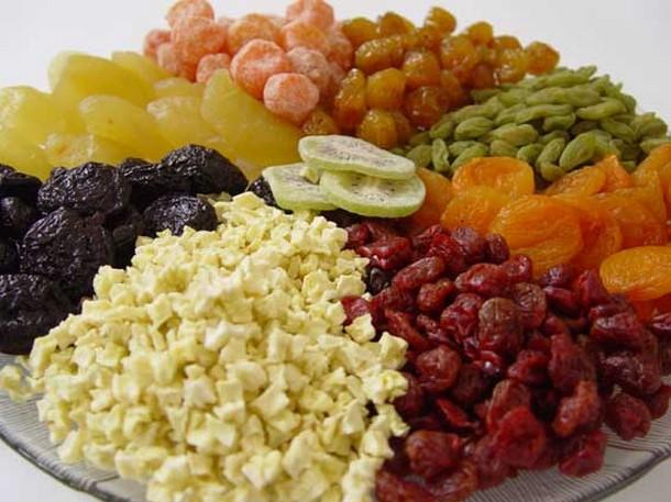 Αποξηραμένα Φρούτα: Πόσο υγιεινά είναι;