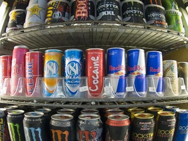 Top-10 Ενεργειακά Ποτά & τι να προσέξετε