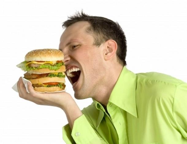 Η κατανάλωση «Junk Food» μπορεί να προκαλέσει στειρότητα