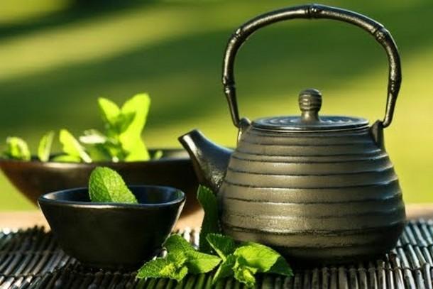 Πράσινο Τσάι: Πως μπορεί να καταπολεμήσει τον καρκίνο του πνεύμονα