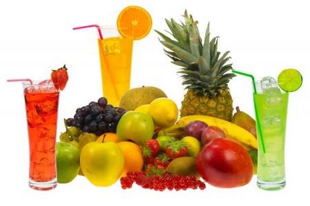 Top-10 χυμών που σας βοηθούν να χάσετε βάρος
