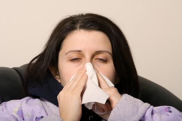 10 τρόποι για να αποφύγετε το κρυολόγημα
