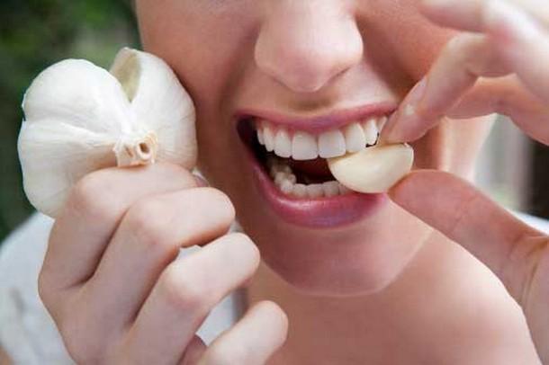 12 τρόφιμα που μειώνουν τη χοληστερόλη