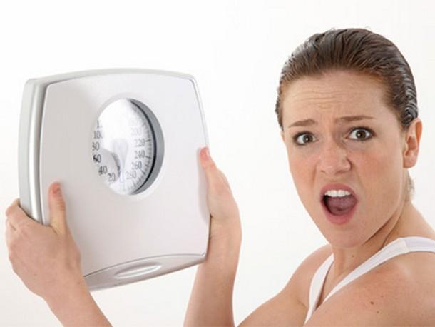 5 λόγοι για τους οποίους δε χάνετε βάρος