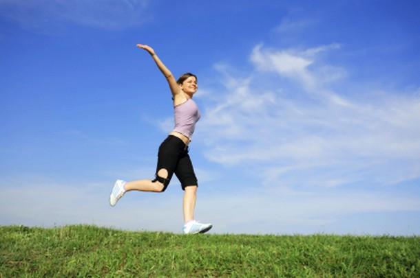 Η άσκηση βοηθά στην καταπολέμηση του γονιδίου της παχυσαρκίας
