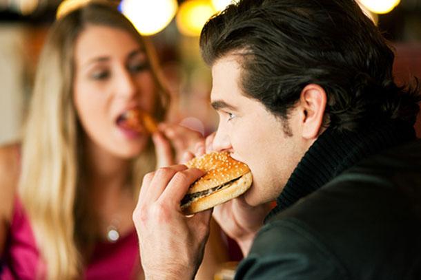 Health Tips: Φάε απ' έξω, αλλά υγιεινά...