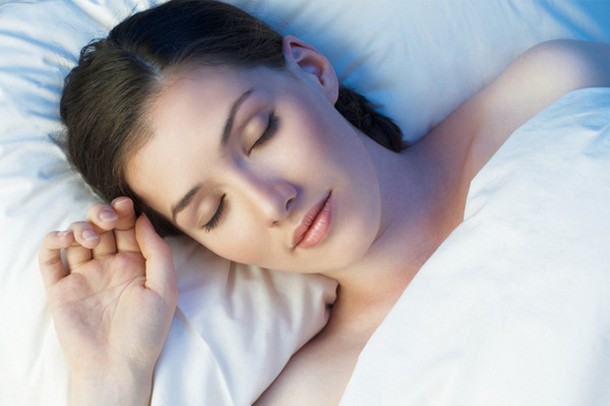 Πως η θερμοκρασία του δωματίου επηρεάζει τον ύπνο σας