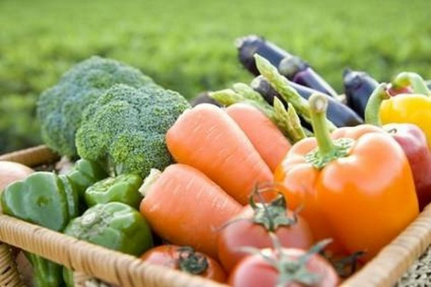 5 τρόποι για να αρχίσετε μια «καθαρή» διατροφή
