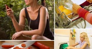 8 πράγματα που πρέπει να κάνετε την Κυριακή για μια υγιεινή εβδομάδα