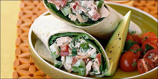 23 υγιεινές και γρήγορες συνταγές για γεύματα και σνακ (1)