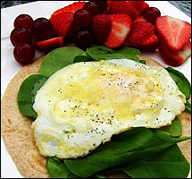 Πρωινό: Η καλή μέρα από 7 συνταγές φαίνεται (7)
