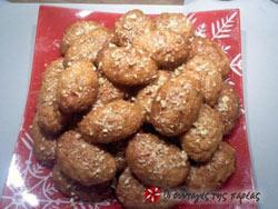 Χριστουγεννιάτικα γλυκά (1)