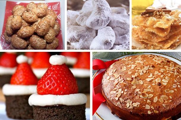 Χριστουγεννιάτικα γλυκά (7)