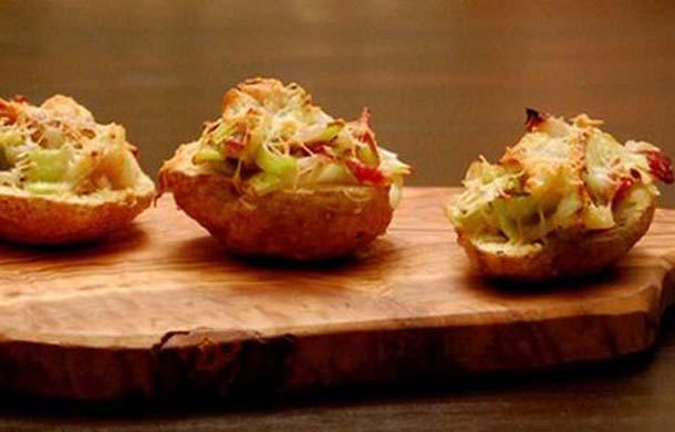 7 εύκολες συνταγές για όσους βαριούνται να μαγειρέψουν (3)