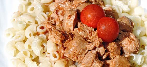 Νηστίσιμες παραλλαγές των αγαπημένων μας φαγητών (1)