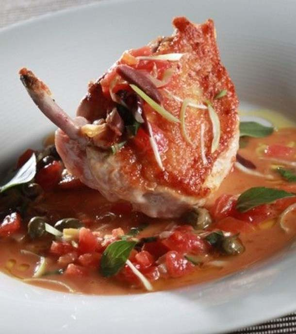7 συνταγές που θα κάνουν το κοτόπουλο που μαγειρεύεις πιο ενδιαφέρον (5)