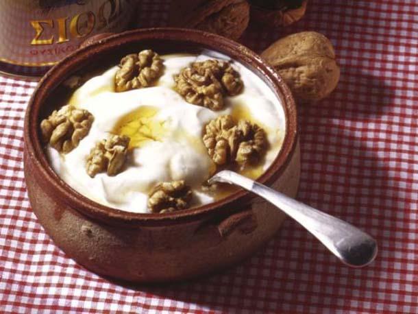 Αδυνάτισμα με 10 υγιεινές τροφές για πρωινό (7)