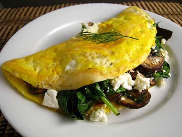 Αδυνάτισμα με 10 υγιεινές τροφές για πρωινό (9)