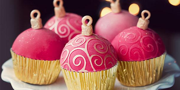 Συνταγές για υπέροχα χριστουγεννιάτικα cupcakes (1)