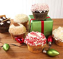 Συνταγές για υπέροχα χριστουγεννιάτικα cupcakes (3)