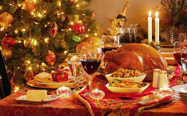 Tips για να μην κουβαλάτε «βάρος» στις γιορτές!