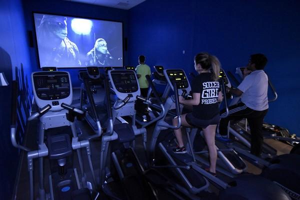Γυμναστική: 10 ταινίες που θα σας εμπνεύσουν