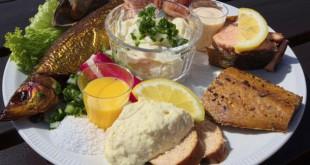 Νέα τάση στη δίαιτα: Η διατροφή των Σκανδιναβών
