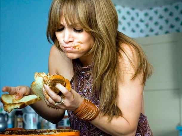 «Σκάσατε» στο φαγητό; Υπάρχει λύση!