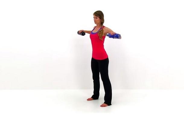 Οι καλύτερες ασκήσεις για ανόρθωση του στήθους