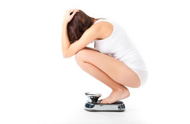 Φαινόμενο πλατό: Η αδυναμία του οργανισμού να χάσει περαιτέρω κιλά