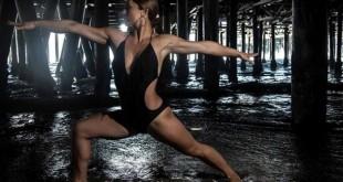 Yoga: 10 στάσεις για αρχάριους