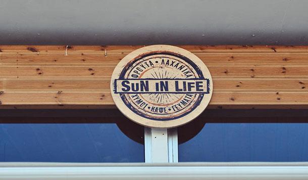 Sun In Life (1)